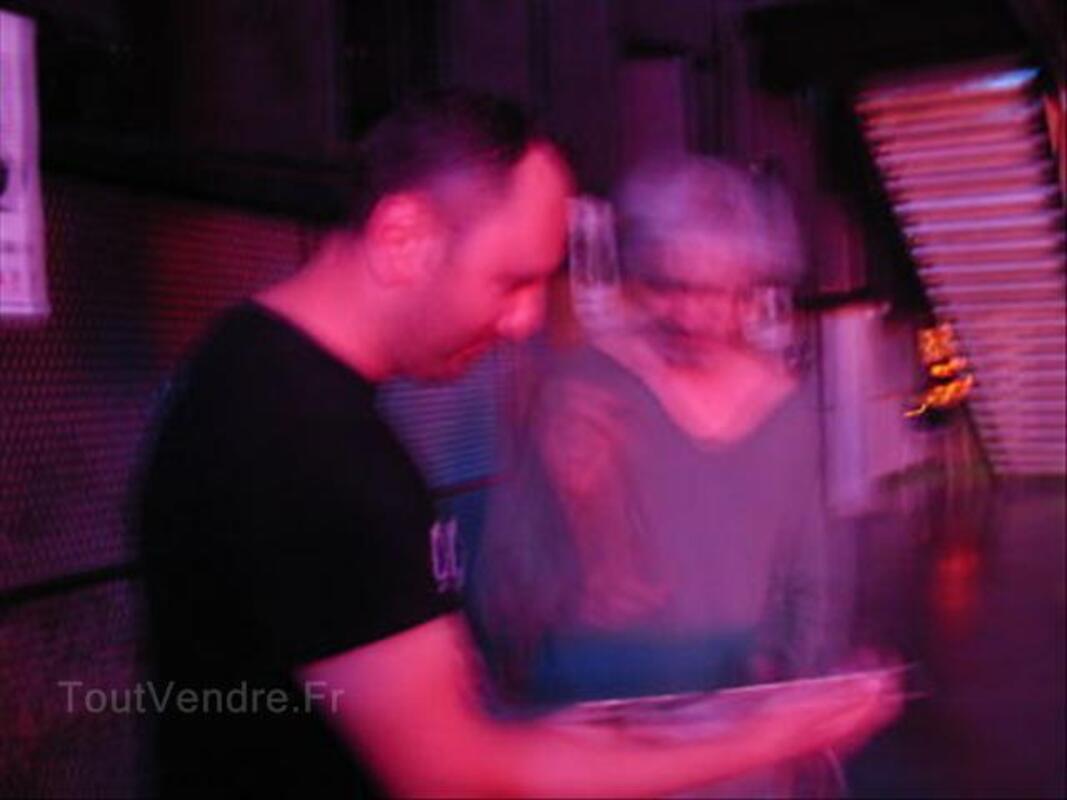 LOUIS BERTIGNAC double vinyls signé live à TOULOUSE !!! 66137970