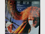 """LP Andreas Vollenweider """"Down to the Moon""""; CBS 57001"""