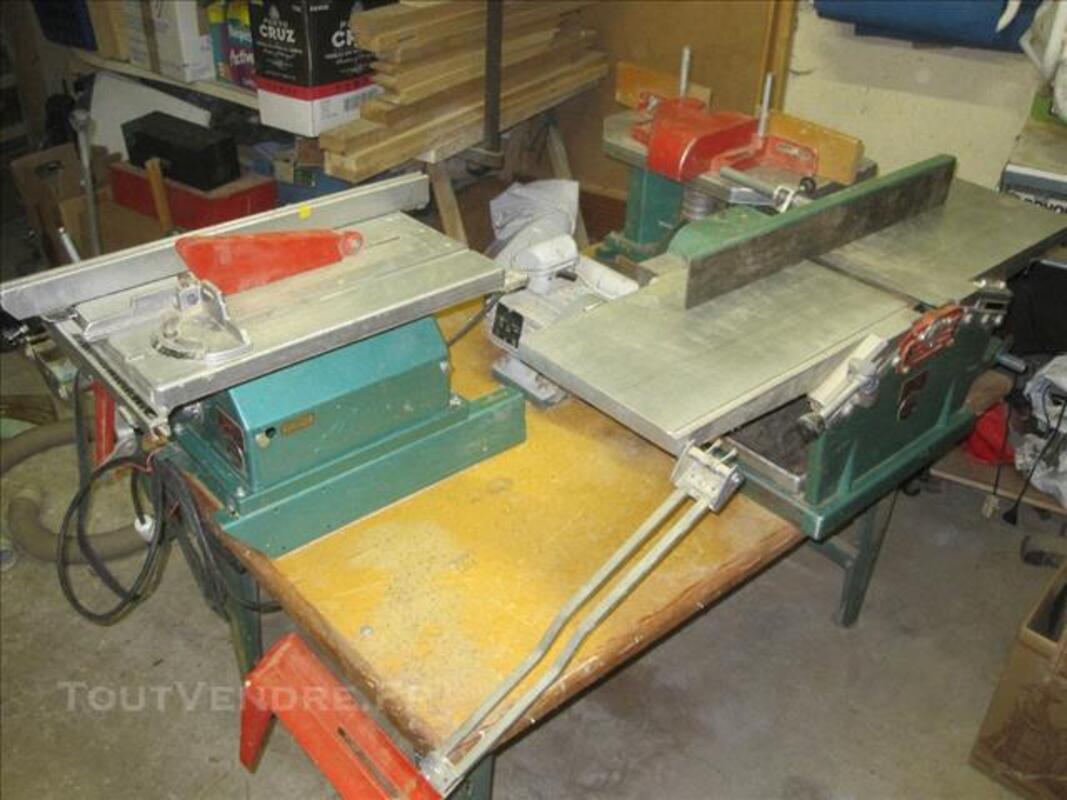 Machine a bois kity 86206883
