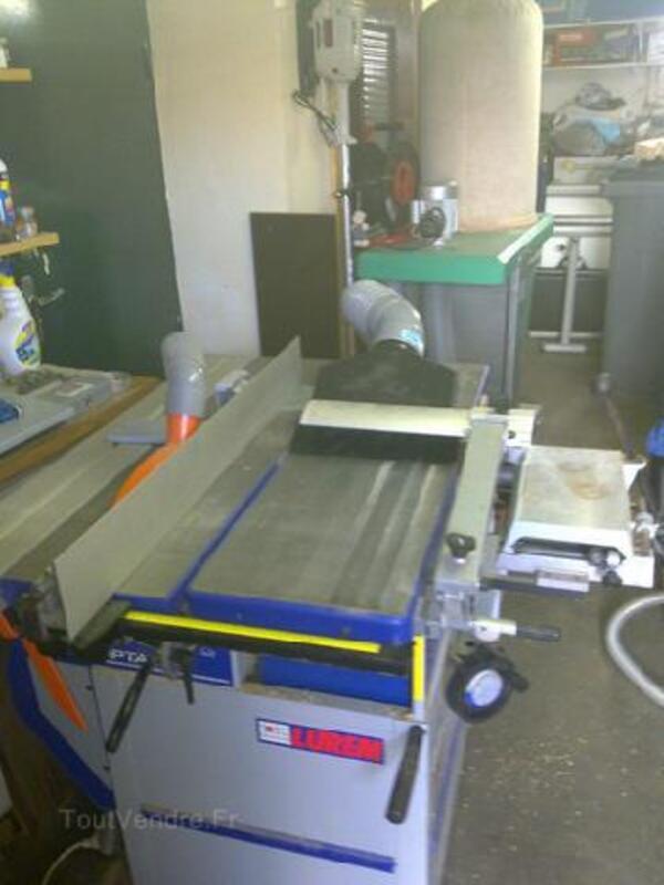 Machine a bois lurem 92229885