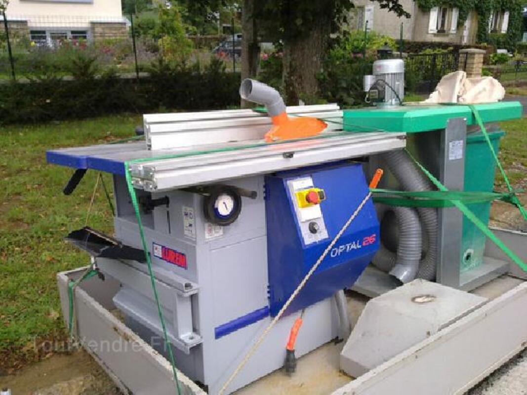 Machine a bois lurem 92229886