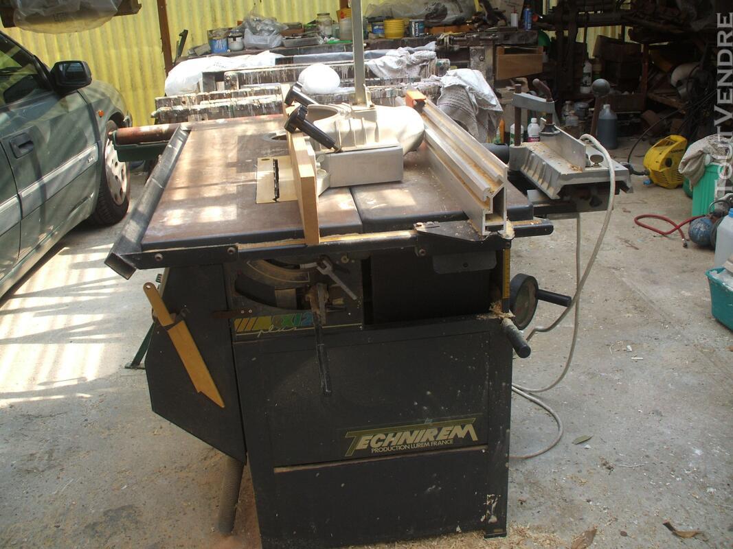 Machine a bois 394163385