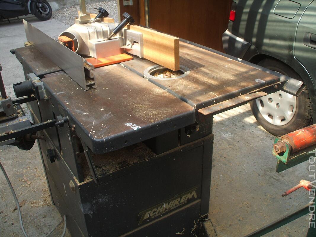 Machine a bois 394163712