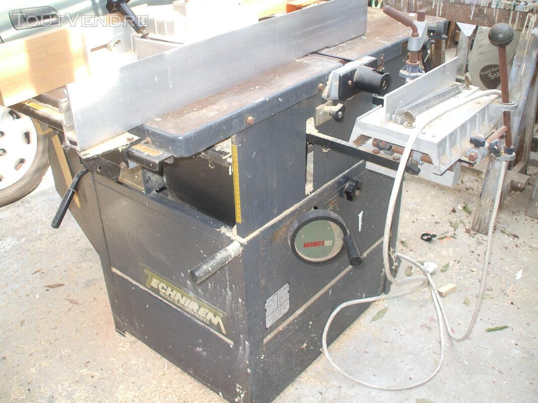 Machine a bois 394164051