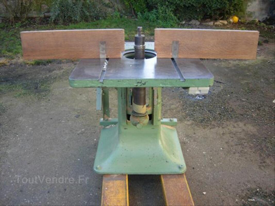Machine a bois 56427661
