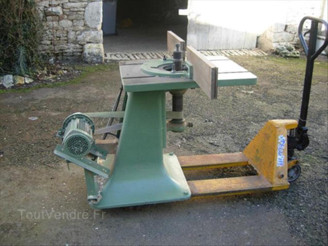 Machine a bois 56427662