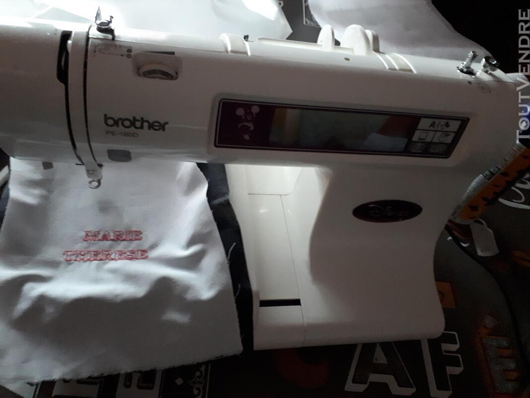 Machine  a broder 599724477