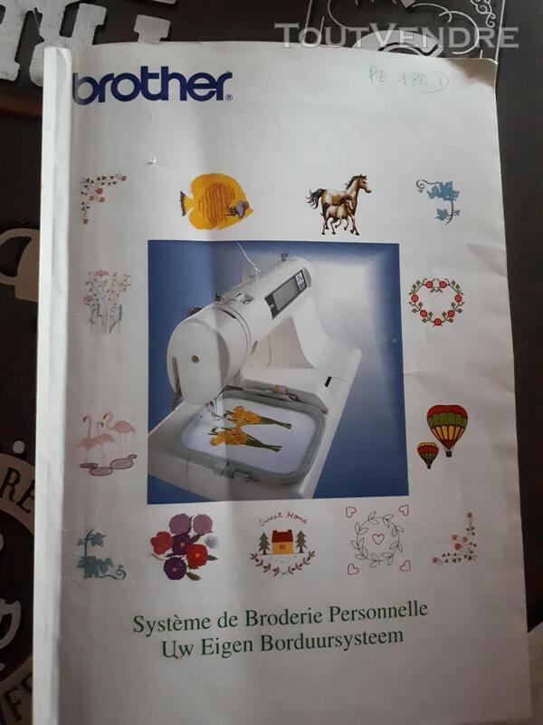 Machine  a broder 599724483