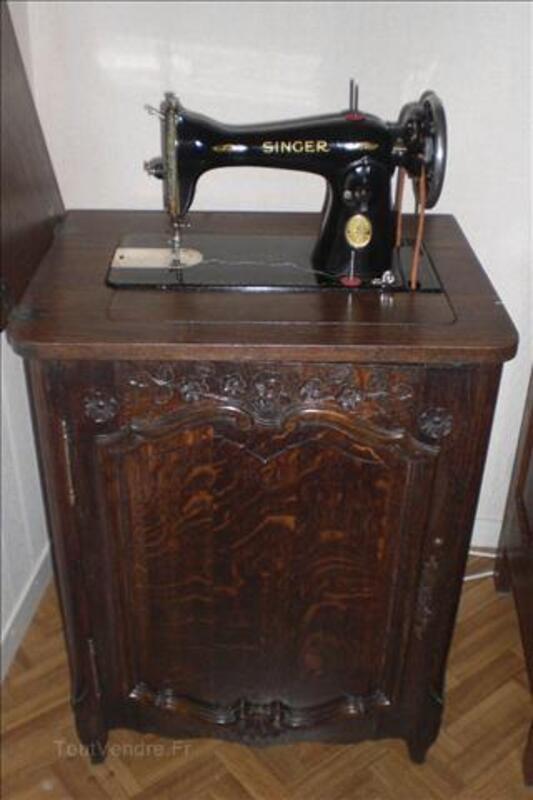 Machine à coudre ancienne 72551941