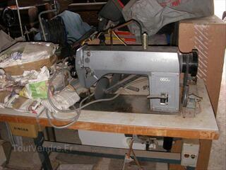 Machine à coudre SINGER 660