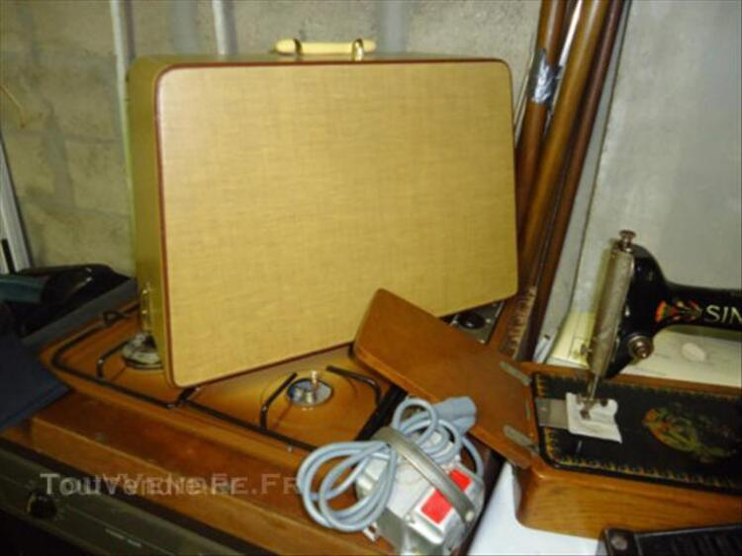 MACHINE A COUDRE SINGER ANNEE 1925 43915828