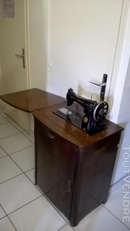 MACHINE A COUDRE SINGER 216575411