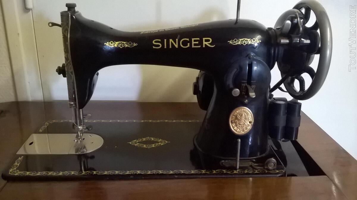 MACHINE A COUDRE SINGER 216575417