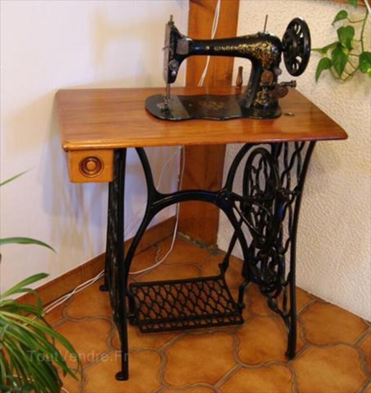 Machine à coudre SINGER 64596746