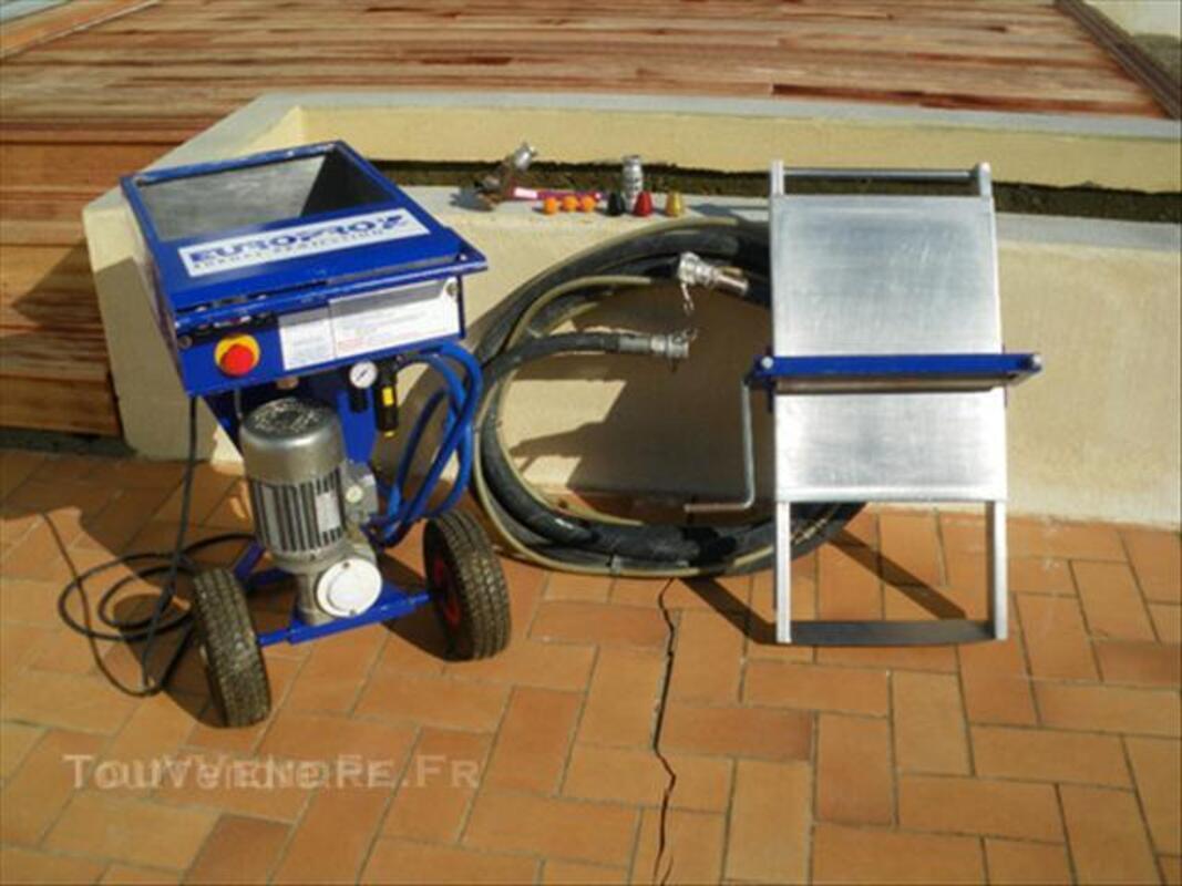 Machine à gouttelette 44986115
