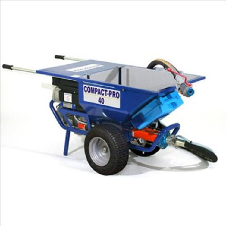 Machine a Projeter - Compact-Pro 40 - Euromair 102752234
