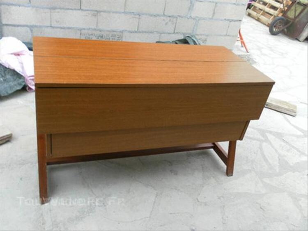 Machine à tricoter électrique avec son meuble,SINGER 43789603