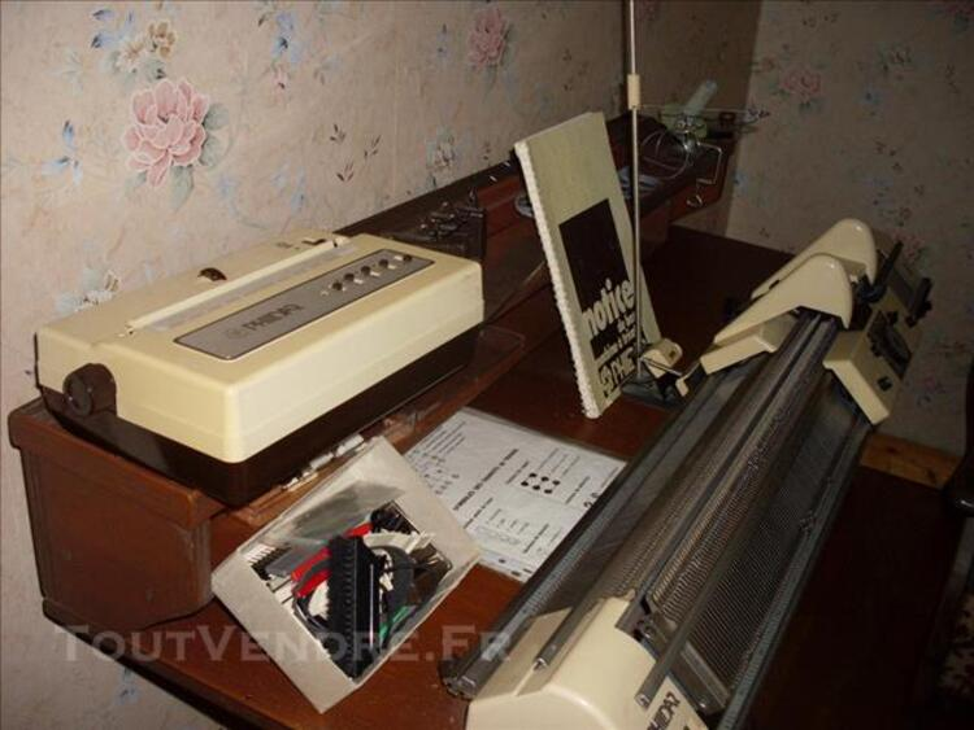 Machine à tricoter Phildar 82595303