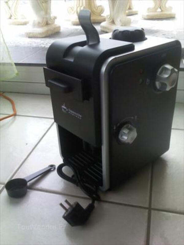 Machine café cappuccino express NEUVE 56441794