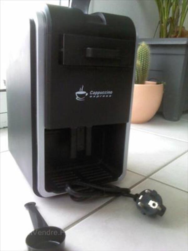 Machine café cappuccino express NEUVE 56441796