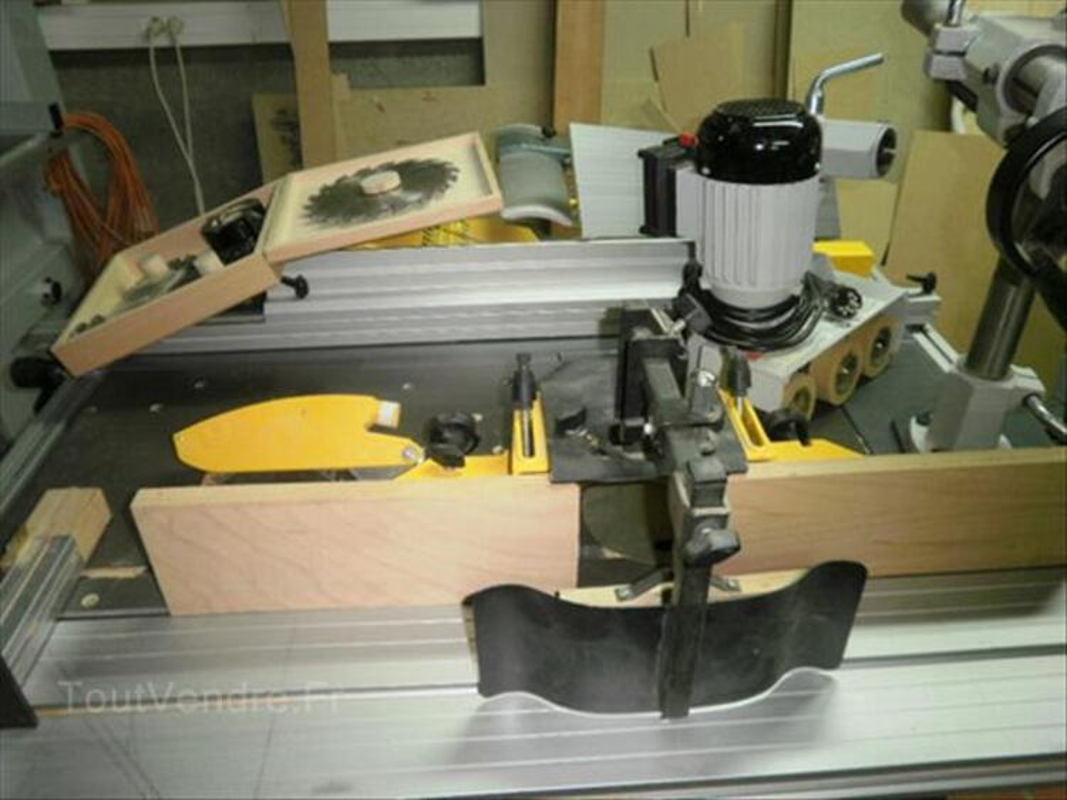 Machine outil bestcombi KITY 260 56145858
