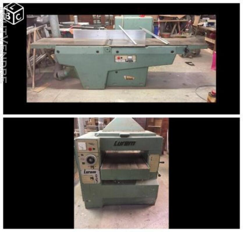 Machines bois 163512360