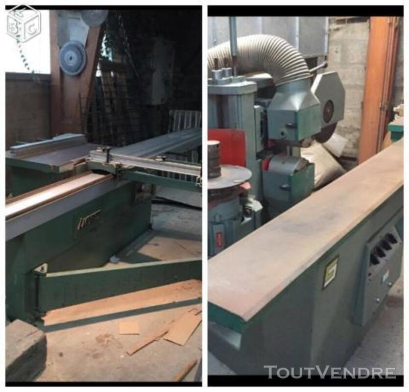 Machines bois 163512363