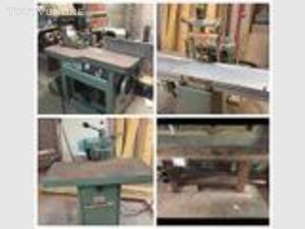 Machines bois 163512366