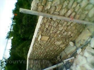 Maçonnerie - pierre - Carrelage- plâtre