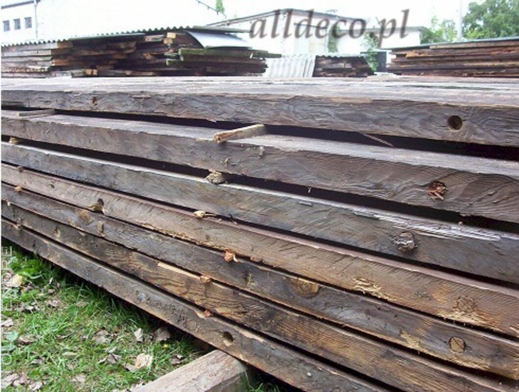 Madriers en vieux bois 114068060