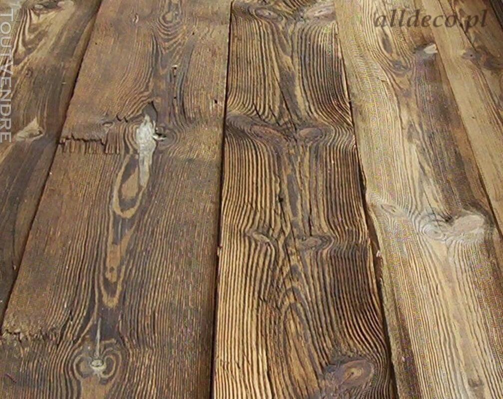 Madriers en vieux bois 114068061