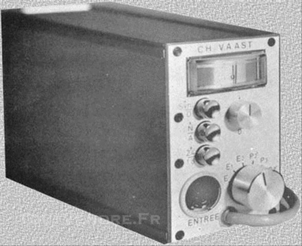 MAGNETOPHONE UHER 4400 Stéréo + Synchronisateur cinéma 75698861