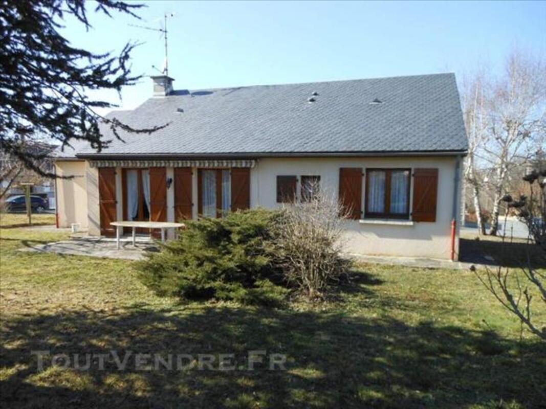 Magnifique Maison 5 Pièce(s) - 3 Chambre(s) - 80m² 80962232
