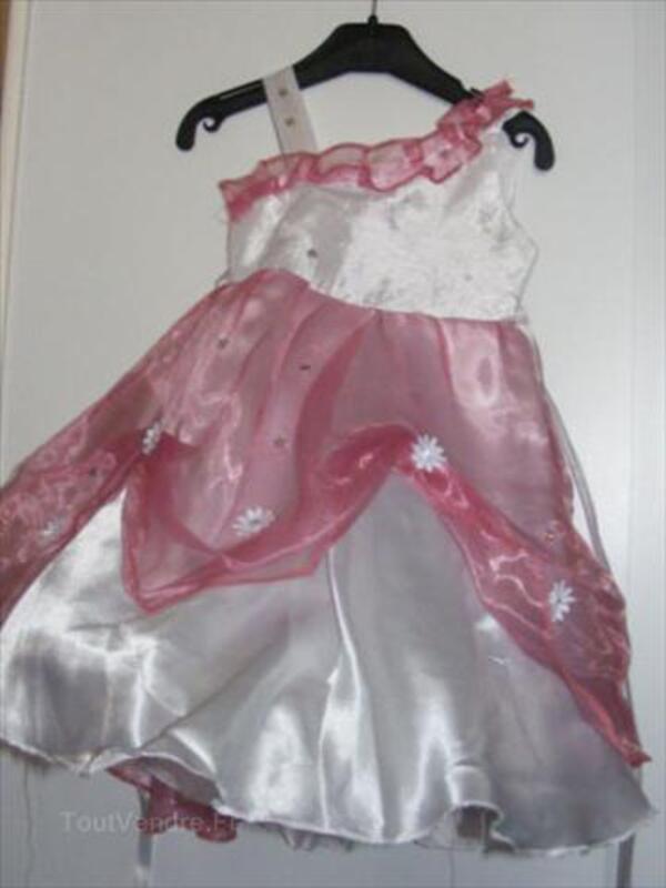 Magnifique robe de cérémonie / mariage / soirée  2 ans 46701571
