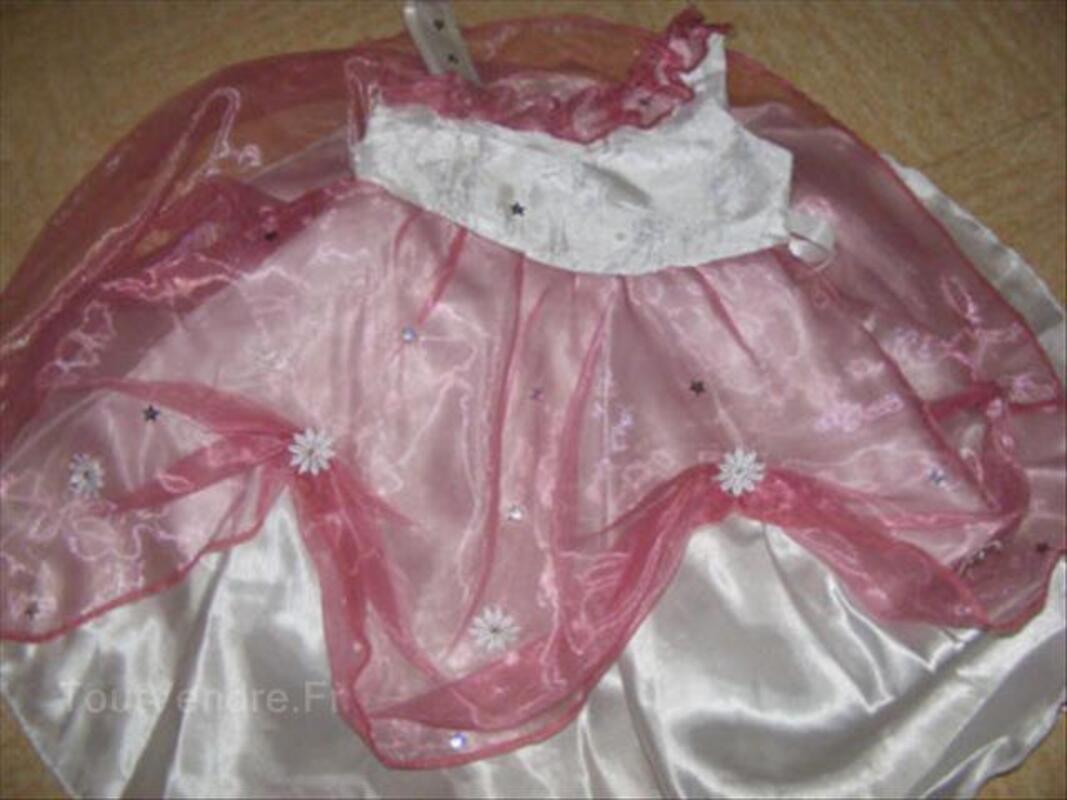 Magnifique robe de cérémonie / mariage / soirée  2 ans 46701572