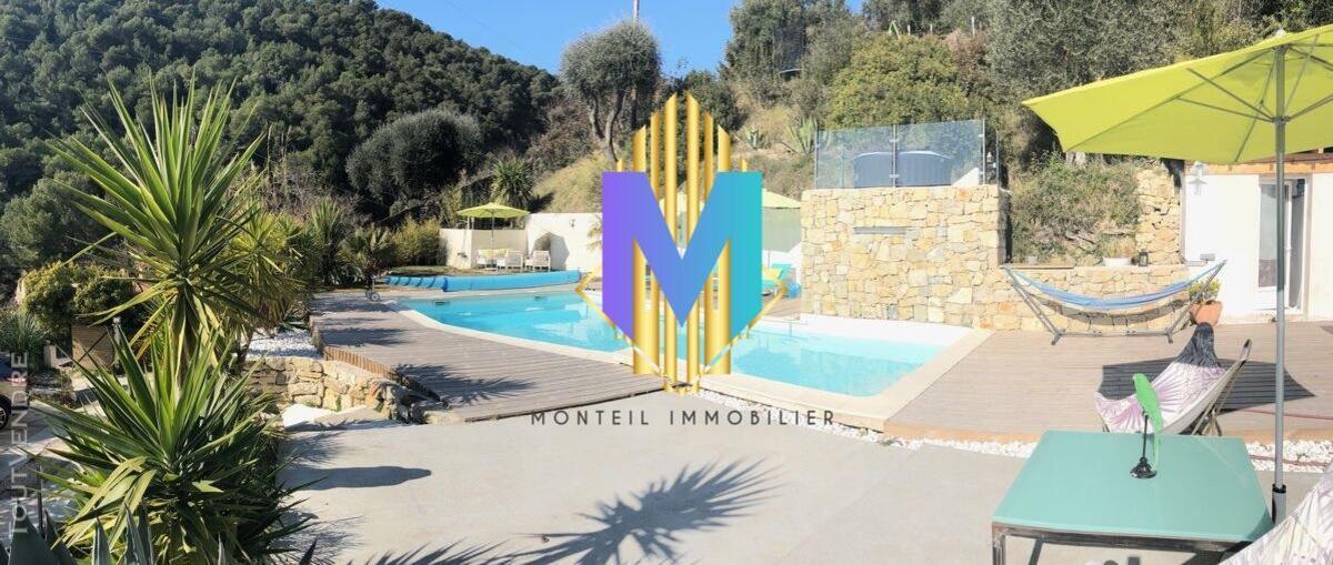 Magnifique villa 5 pièces de 126 M² 530979647