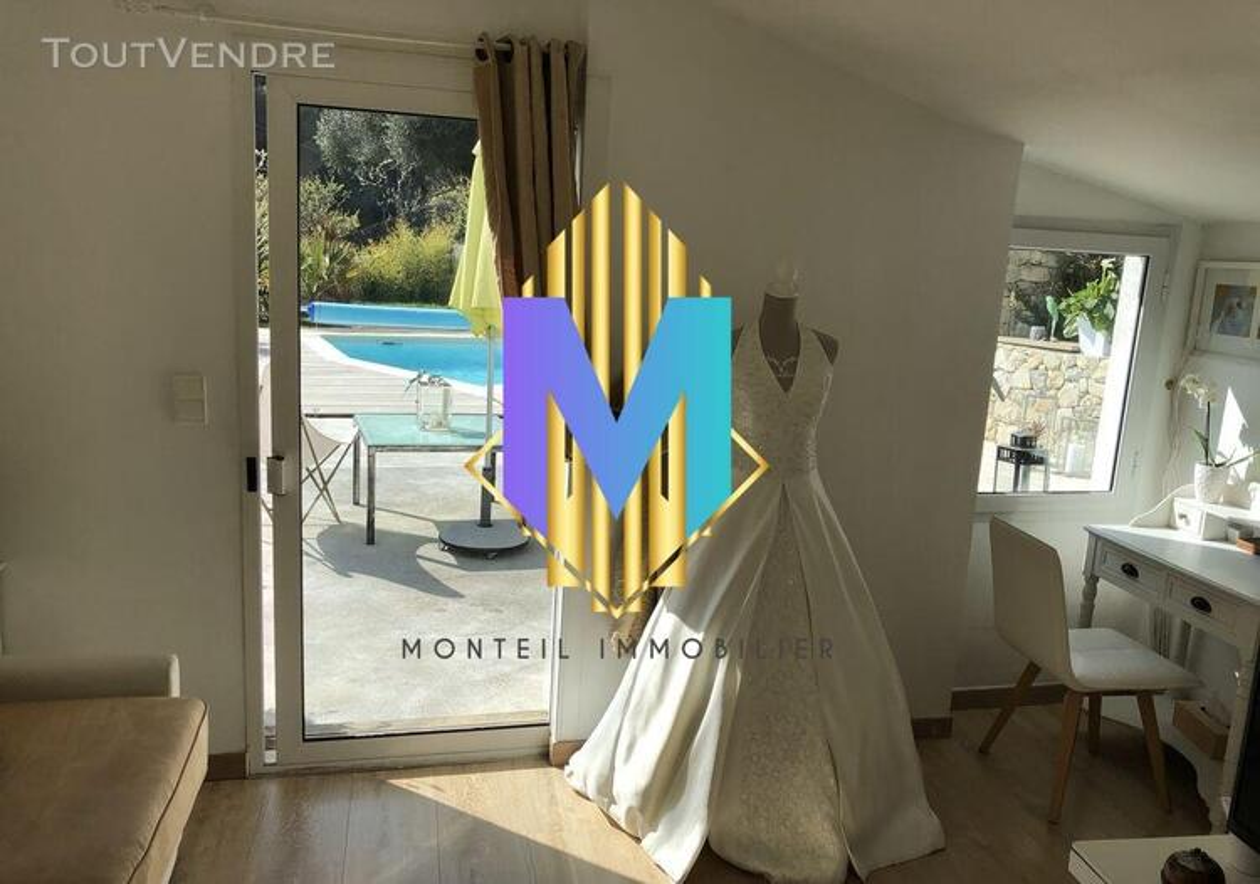 Magnifique villa 5 pièces de 126 M² 530979653