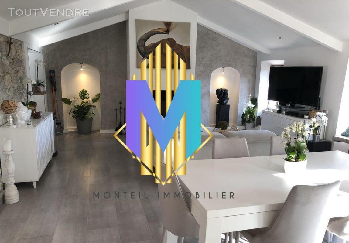 Magnifique villa 5 pièces de 126 M² 530979656