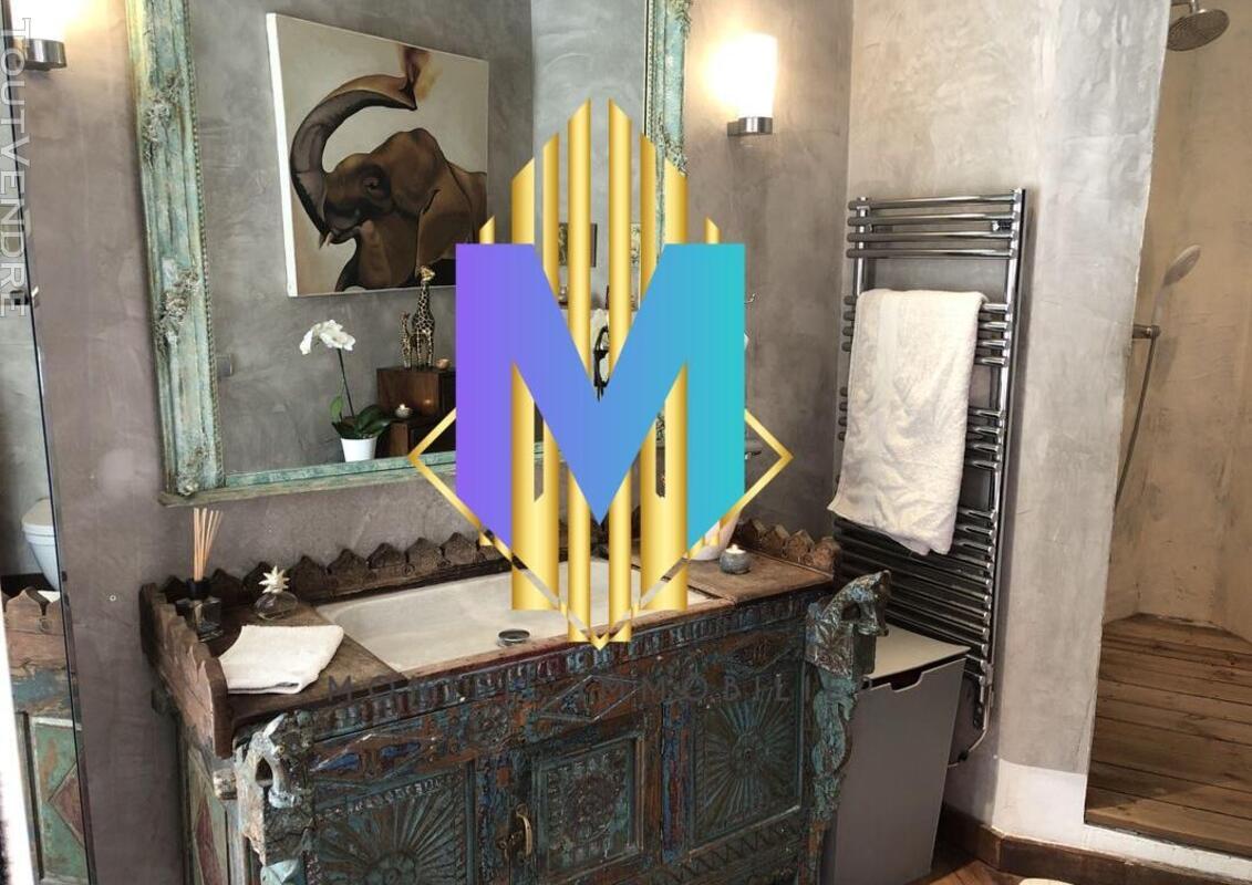 Magnifique villa 5 pièces de 126 M² 530979665