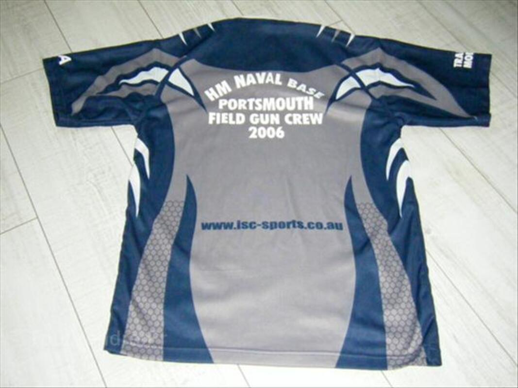 Maillot de Rugby de l'Armée Anglaise 56148966