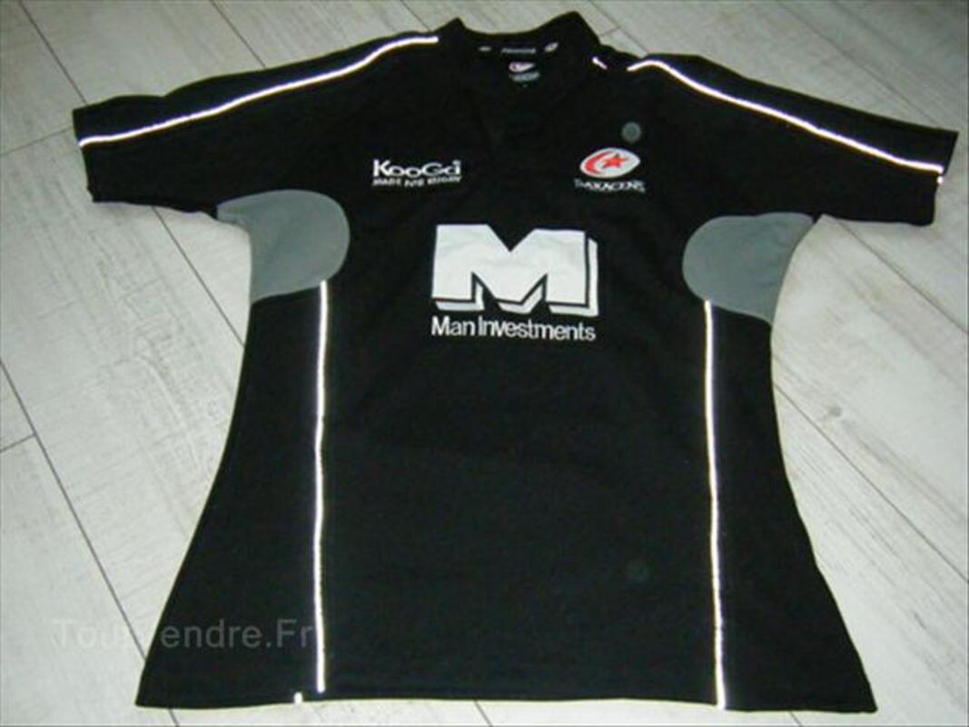 Maillot de Rugby Kooga SARACENS 56151186