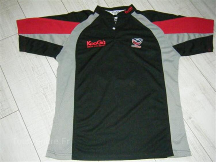 Maillot de Rugby USA 56151168