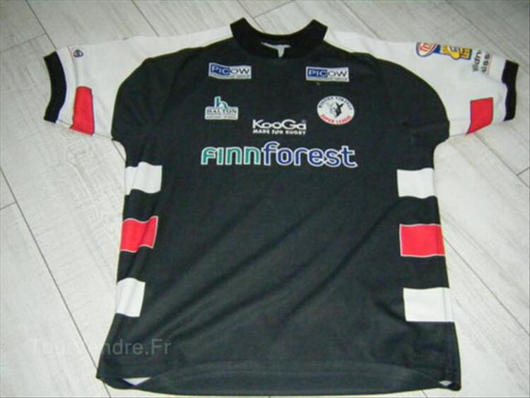 Maillot de Rugby WIDNESS VIKINGS 56152437
