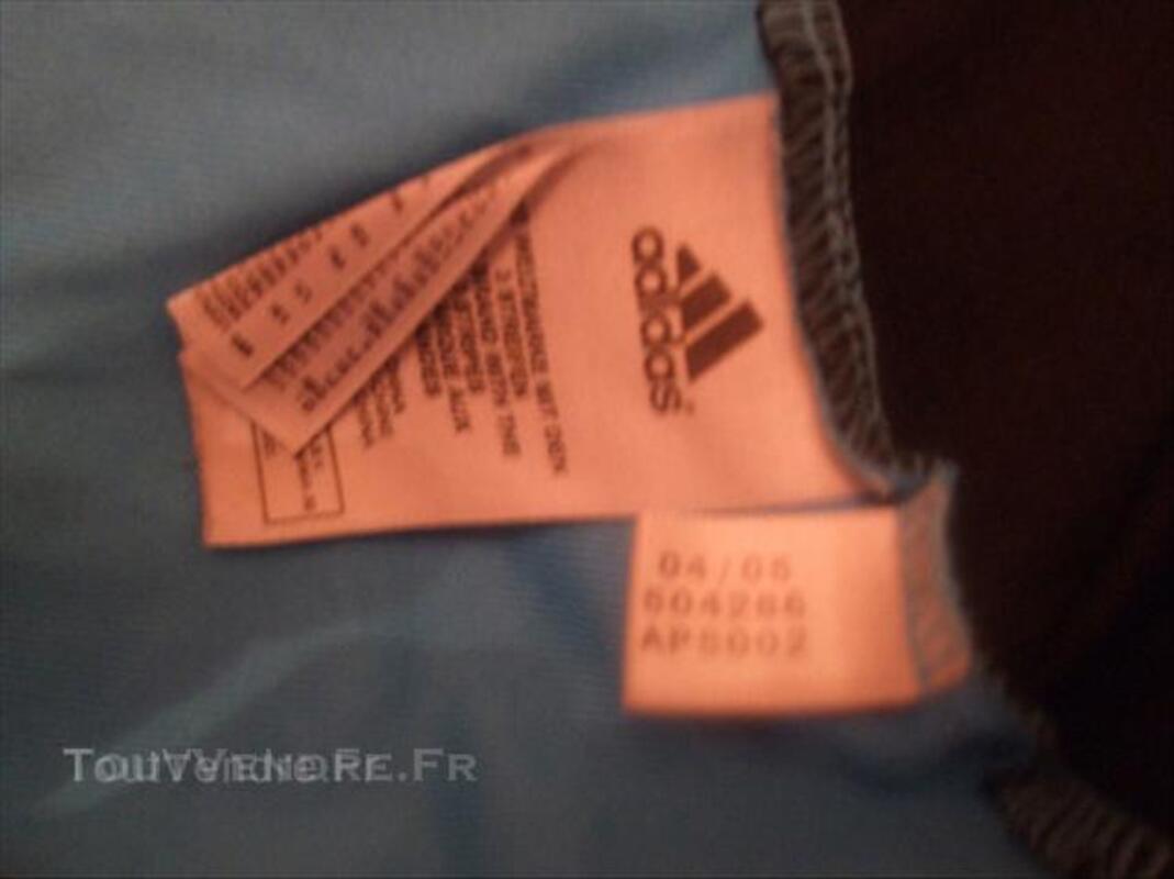 Maillot porté coupe de france marseille 45854783