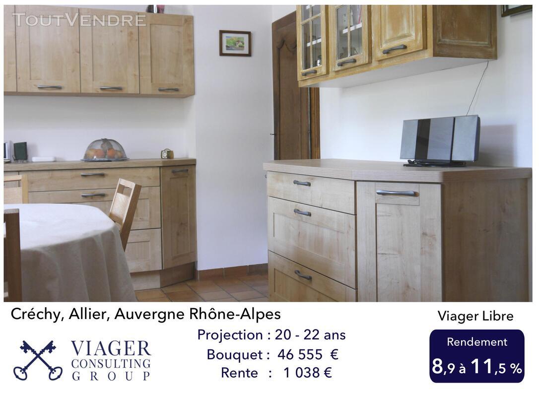 Maison Bourbonnaise alliant Charme et Confort proche - VICHY 211430768