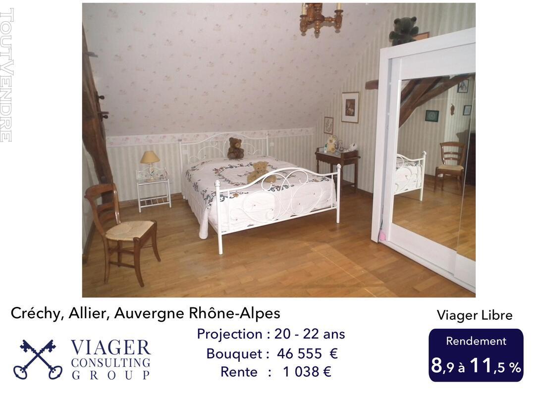 Maison Bourbonnaise alliant Charme et Confort proche - VICHY 211430885