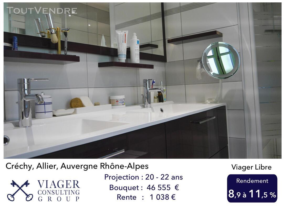 Maison Bourbonnaise alliant Charme et Confort proche - VICHY 211430948