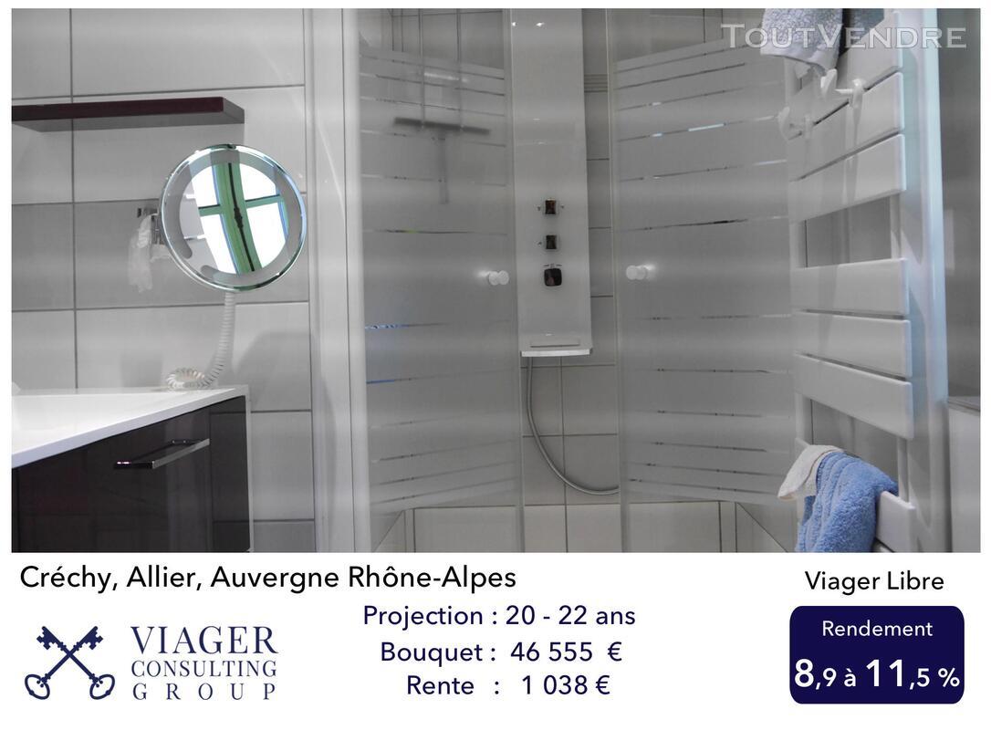 Maison Bourbonnaise alliant Charme et Confort proche - VICHY 211430972