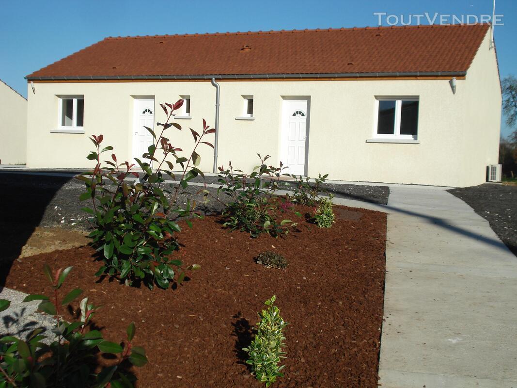 Maison dans résidence services pour seniors autonomes 171303444