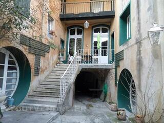 Maison de Caractère 250 m² sh